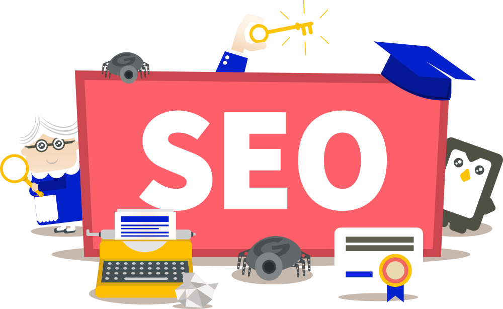 Local seo services UK